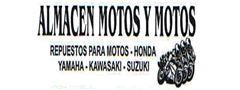 Cliente - AlmacenMotosyMotos